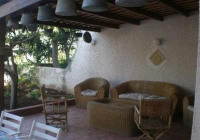 Casa Vacanze Villa Alessia